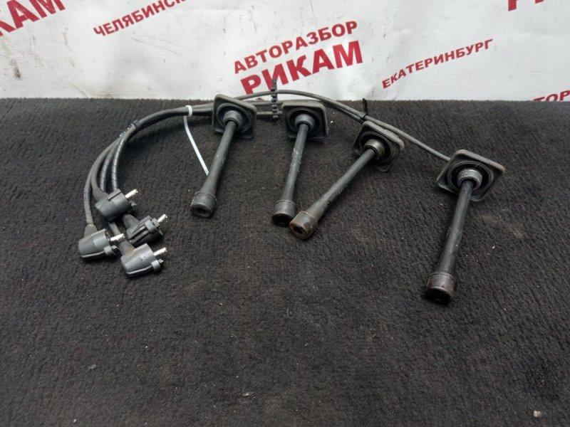 Высоковольтные провода Toyota Camry SXV10 5S-FE 1996