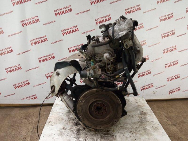 Двигатель Toyota Camry SXV10 5S-FE 1996