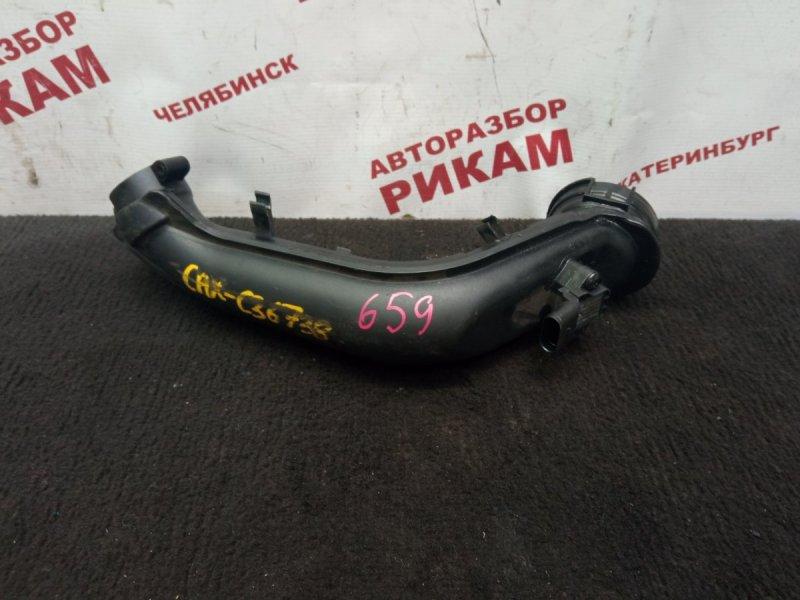 Патрубок интеркуллера Skoda Octavia A5 1Z5 CAXA 2012
