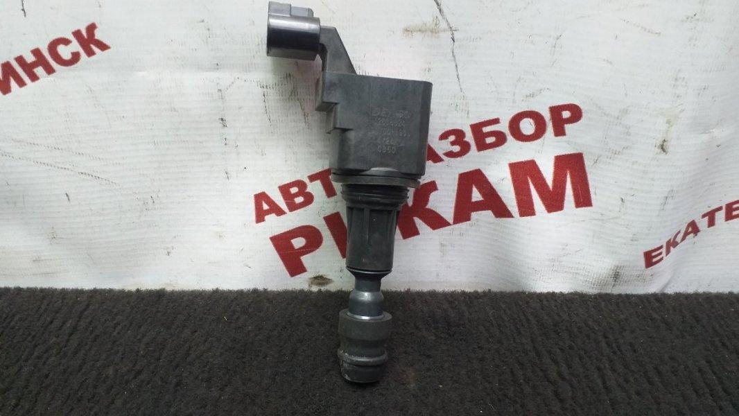 Катушка зажигания Opel Antara L07 LE9 2015