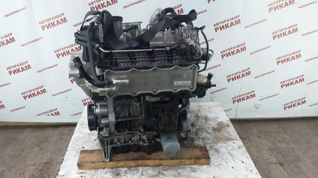 Двигатель Volkswagen Golf Vii 5G1 CZDA 2018