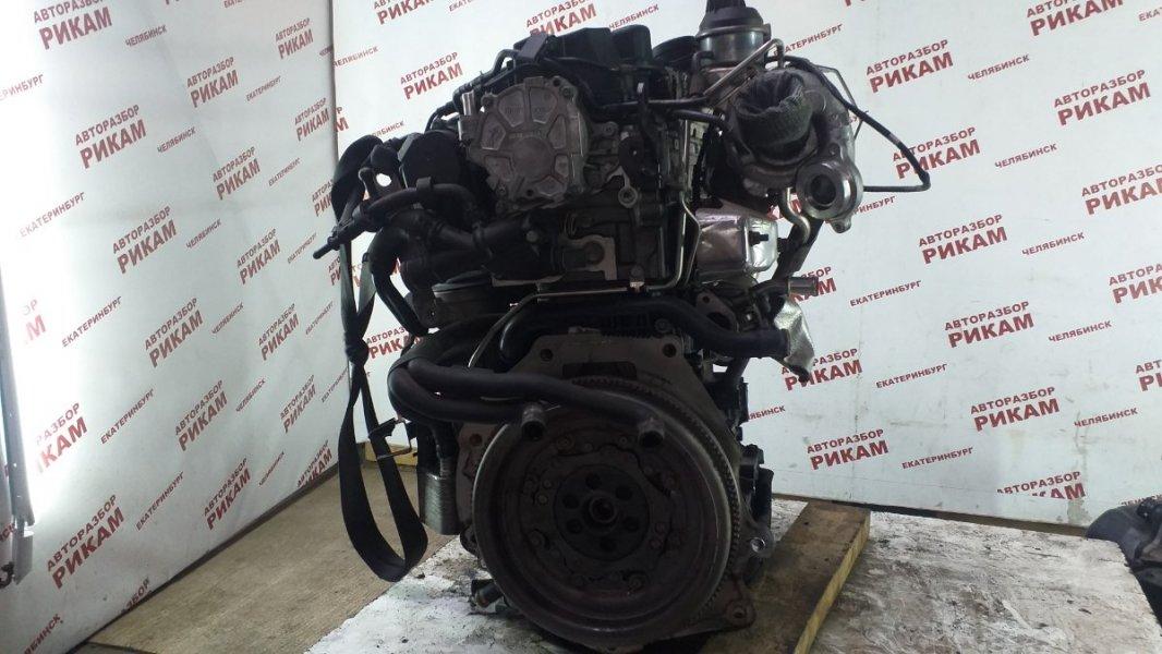 Двигатель Volkswagen Passat Cc 358 CBBB 2010