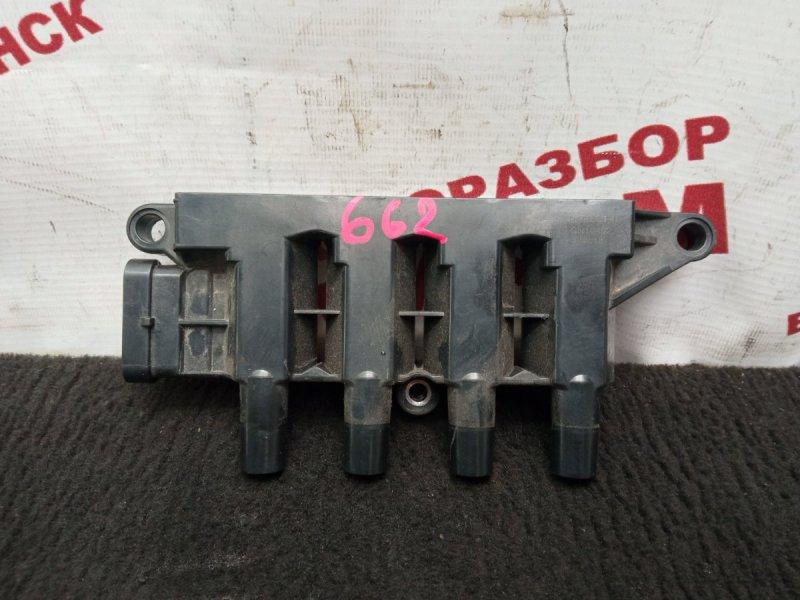 Модуль зажигания Fiat Punto 199 350A1000 2013