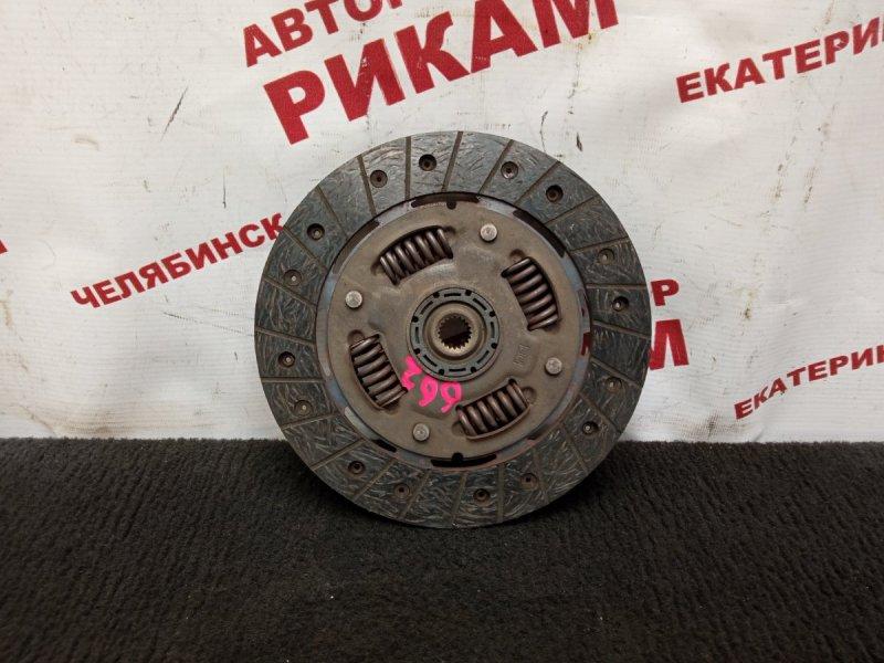 Диск сцепления Fiat Punto 199 350A1000 2013