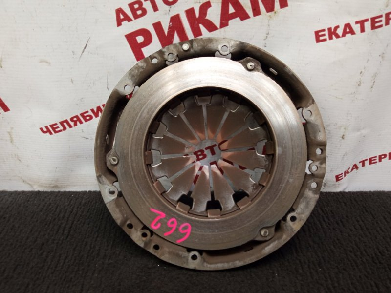 Корзина сцепления Fiat Punto 199 350A1000 2013