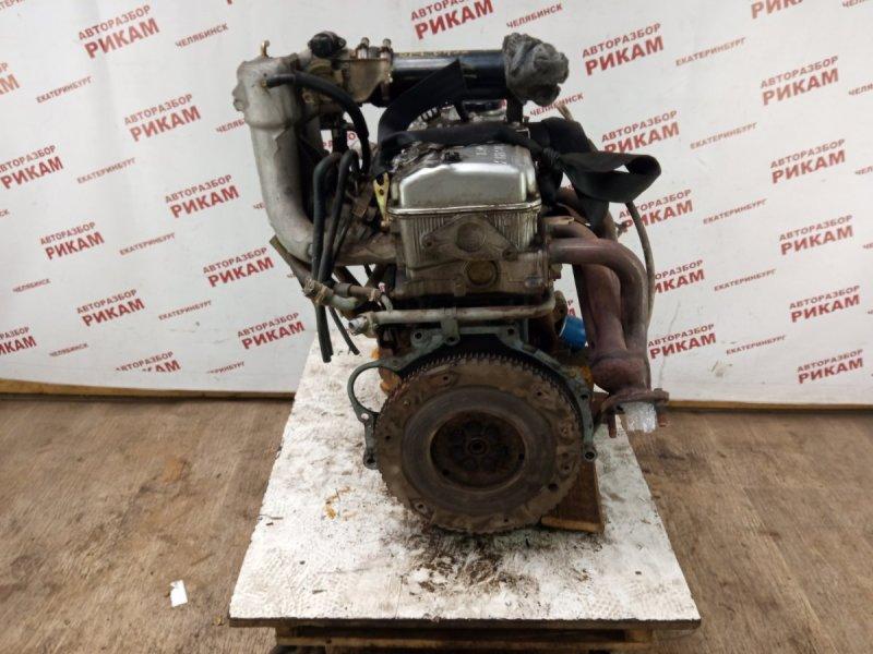 Двигатель Great Wall Hover H5 4G69S4N 2011