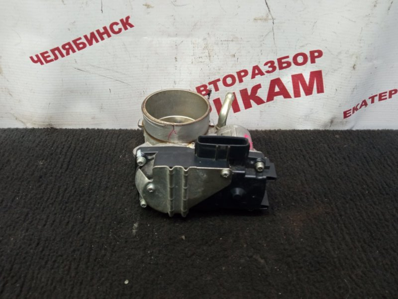 Дроссельная заслонка Mitsubishi Asx GA2W 4B11 2011
