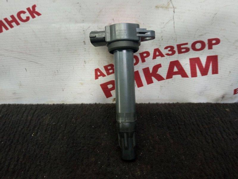 Катушка зажигания Mitsubishi Asx GA2W 4B11 2011