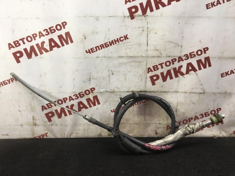 Трос ручника Fiat Punto 199 350A1000 2013 задний левый