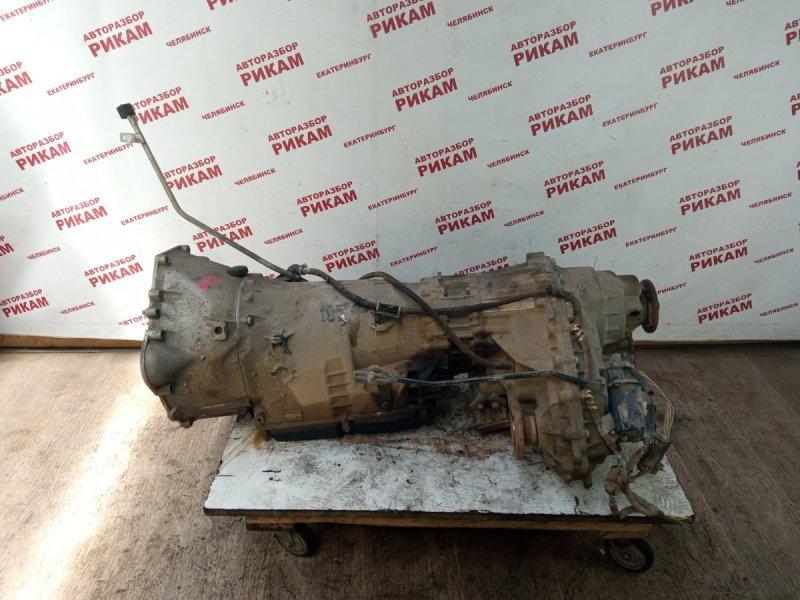Автоматическая кпп Ssangyong Rexton RJN D27DT 2007