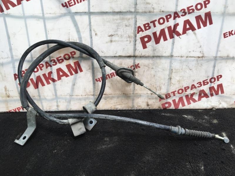 Трос ручника Mazda Cx-7 ER19 L5-VE 2010 задний левый