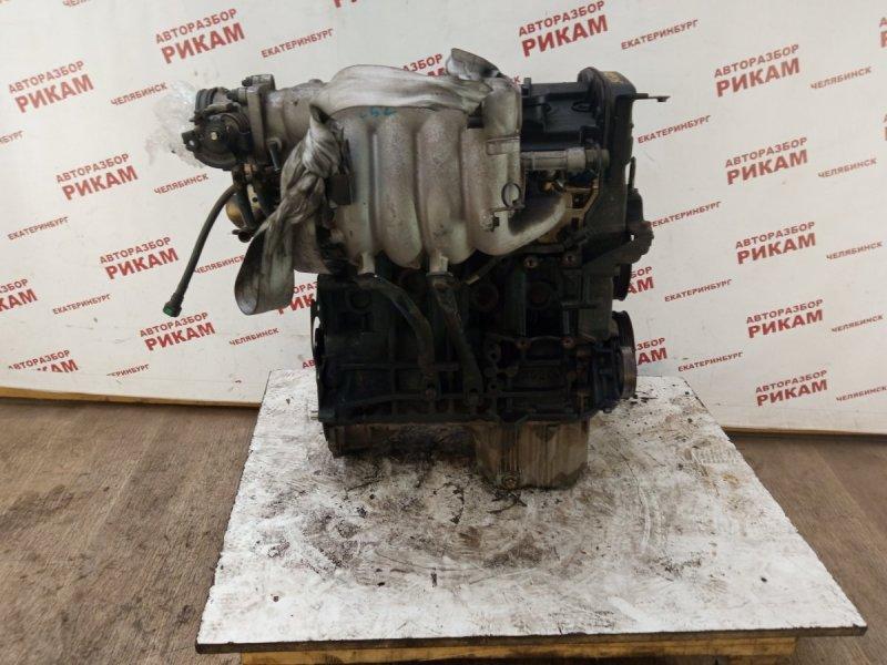 Двигатель Kia Cerato LD G4GC 2004