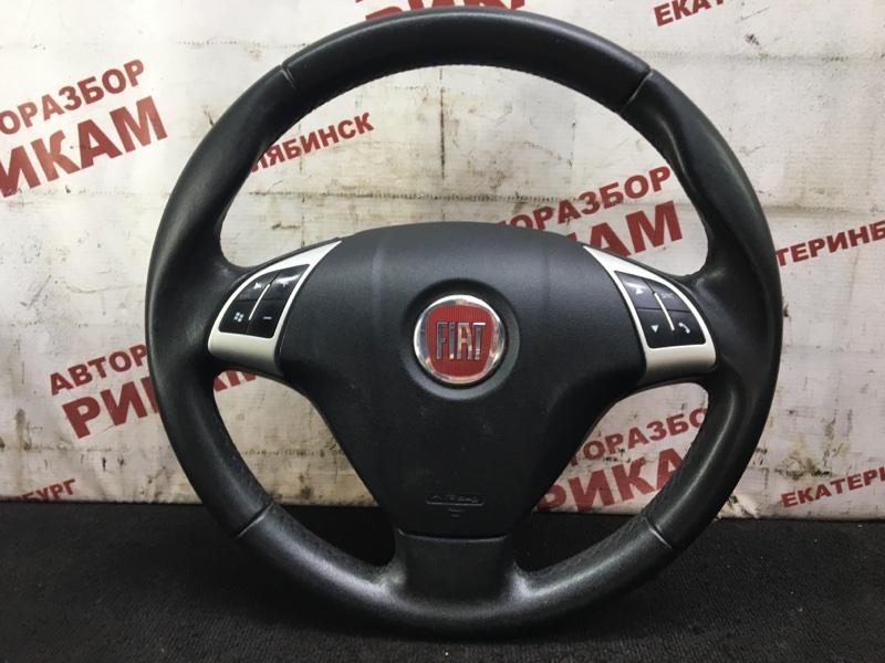 Руль Fiat Punto 199 350A1000 2013