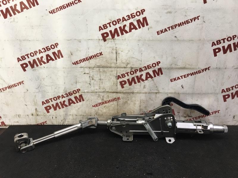 Рулевая колонка Skoda Octavia A5 1Z5 CAXA 2012