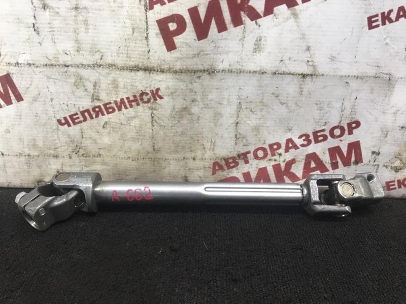 Рулевой карданчик Fiat Punto 199 350A1000 2013