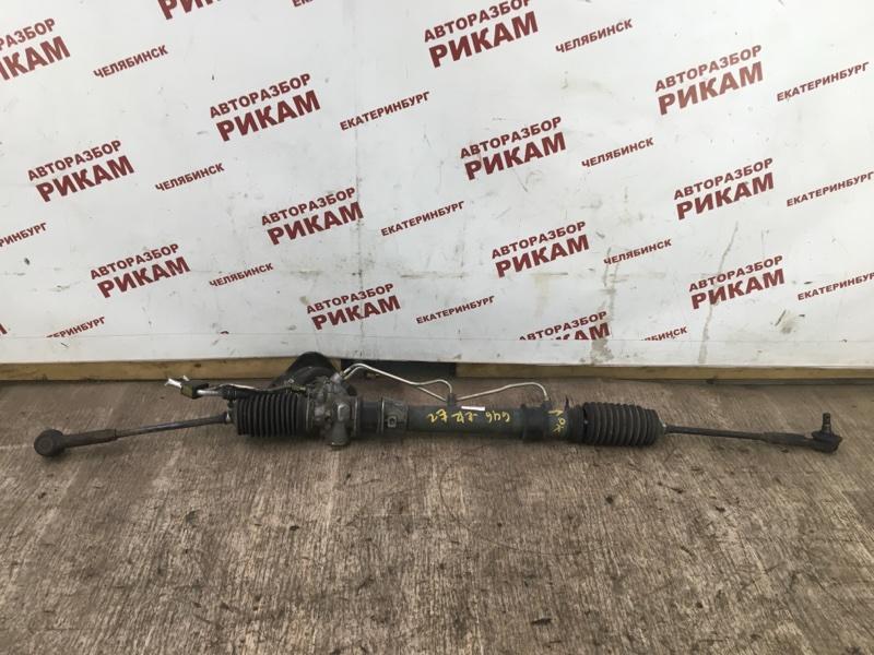Рулевая рейка Nissan Pulsar EN15 GA16DE 1999