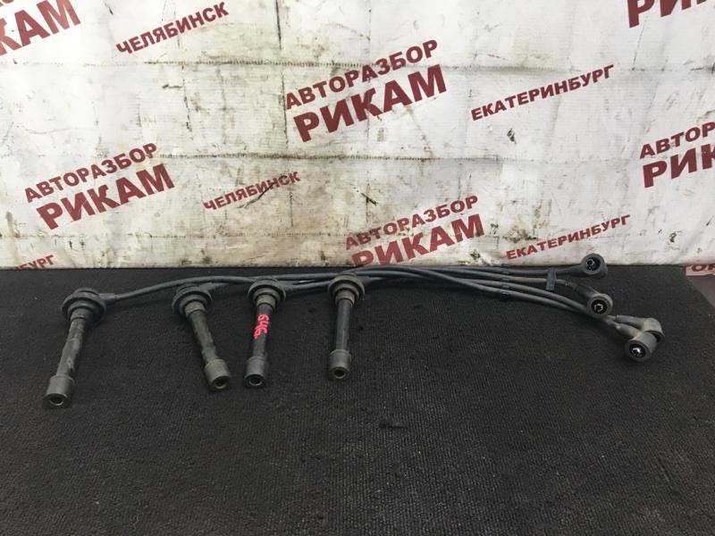 Высоковольтные провода Nissan Pulsar EN15 GA16DE 1999