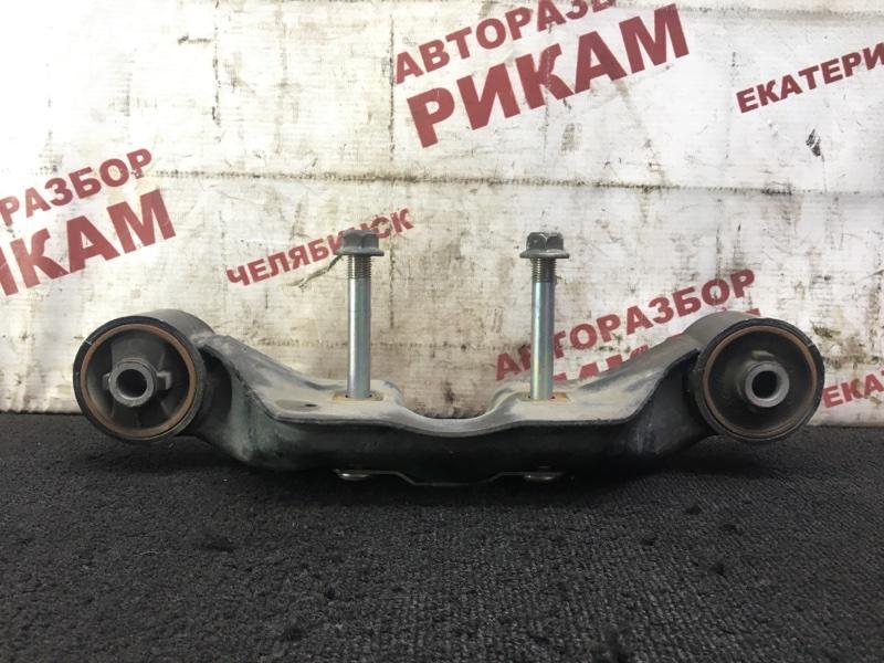 Подушка редуктора Subaru Impreza GJ7 FB20A 2012