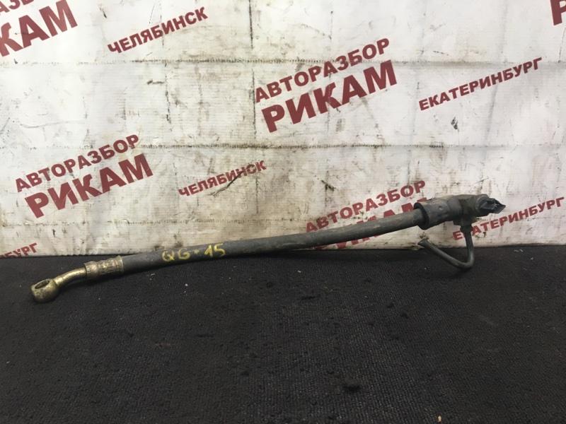 Шланг гидроусилителя Nissan Sunny FB15 QG15DE