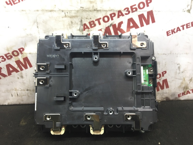 Инвертор Lexus Rx400 MHU38 3MZ-FE