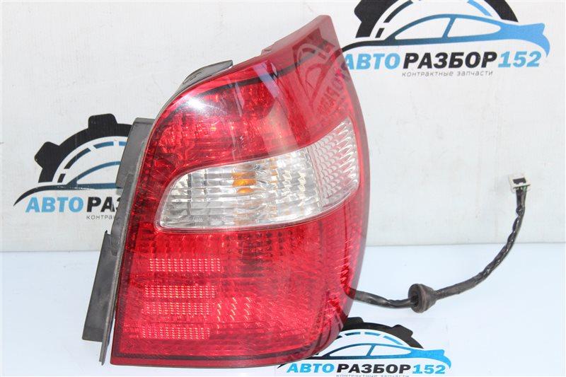 Стоп-сигнал правый Nissan Cefiro 1995-2001 A32 VQ20DE 265541L025 контрактная