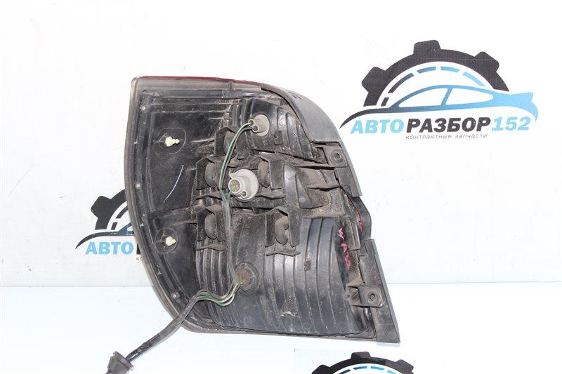 Стоп-сигнал правый Nissan Cefiro A32 VQ20DE
