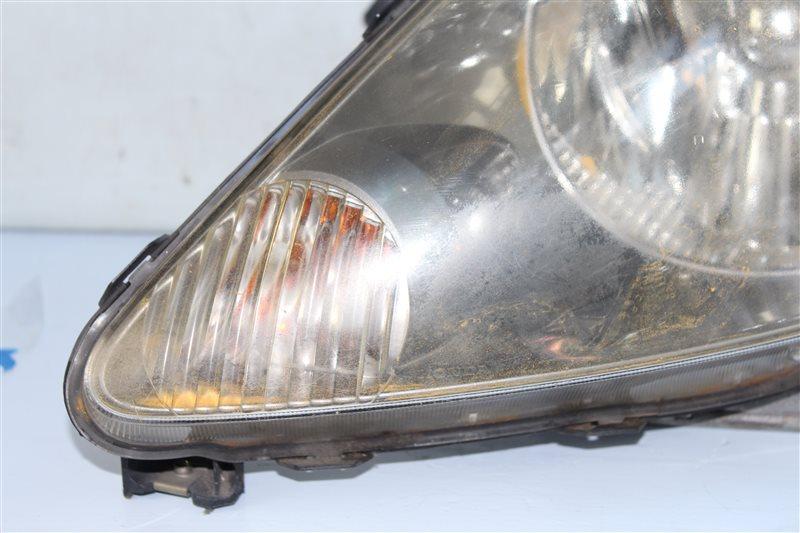 Фара левая Fit 2001-2007 GD1 L13A