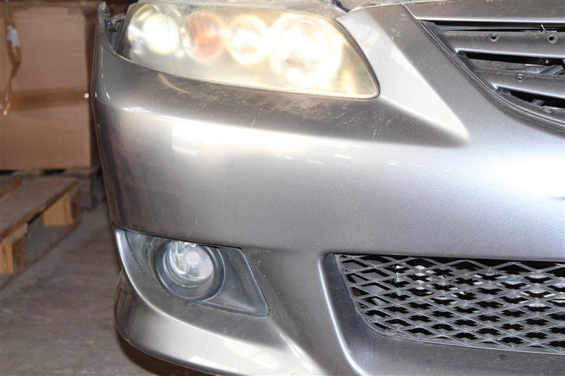 Ноускат 6 2002-2007 GG L3-VE