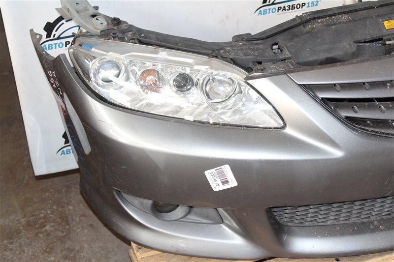 Ноускат Mazda 6 GG L3-VE