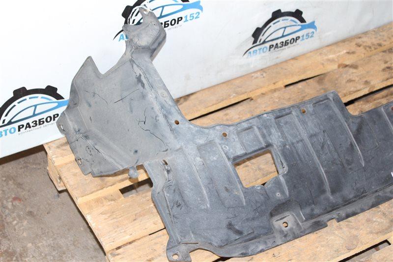 Защита двигателя Fit 2001-2007 GD1 L13A