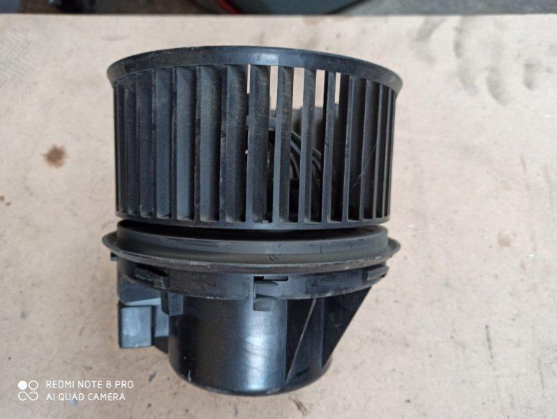 Мотор печки Ford Mondeo 4 2007-2014 AOBA 2009 (б/у)