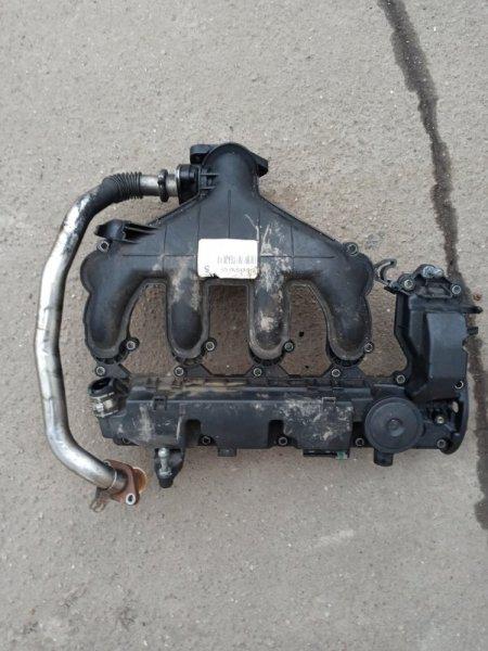 Коллектор впускной Ford Mondeo 4 2008-2014 2.0 TDCI 2008 (б/у)