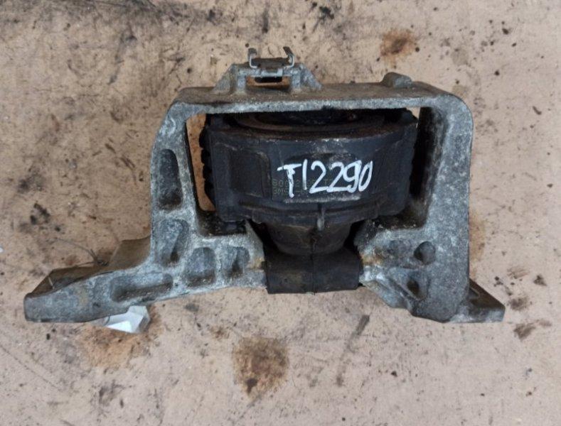 Подушка двигателя Ford Focus 2 2008-2010 QQDB 2009 правая (б/у)