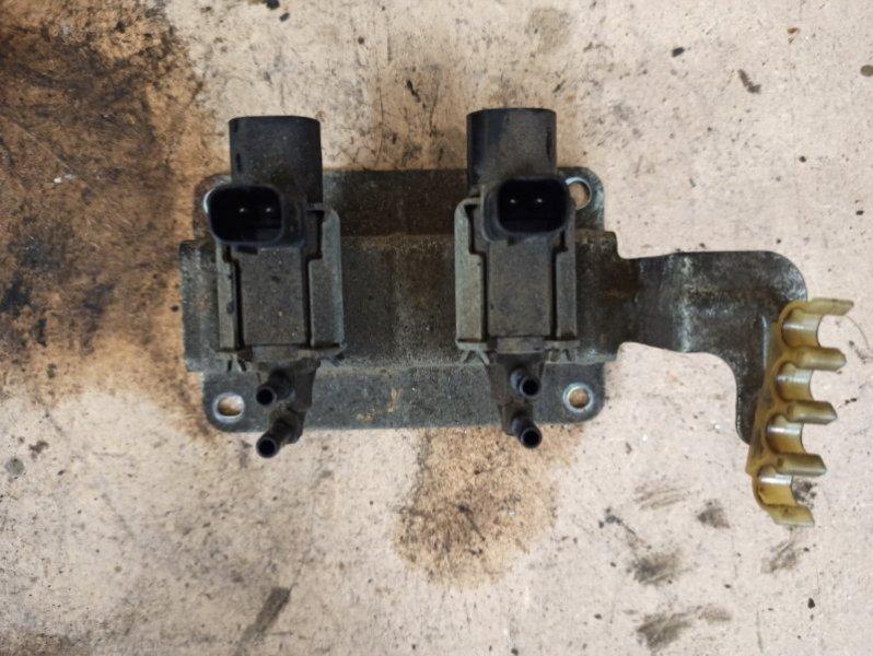 Клапан imrc Ford Focus 2 2008-2010 QQDB 2008 (б/у)