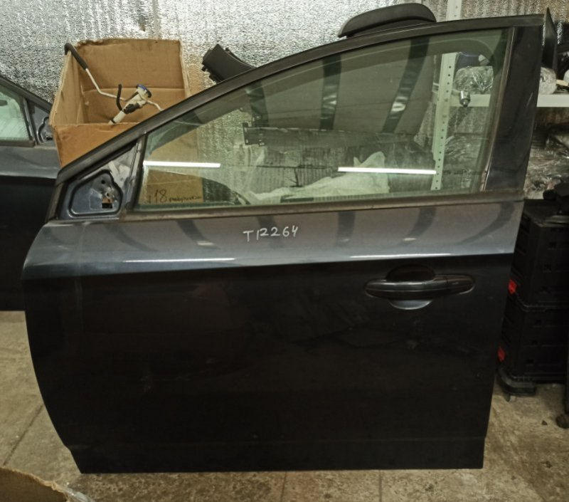 Дверь Ford Mondeo 4 2007-2010 AOBA 2008 передняя левая (б/у)