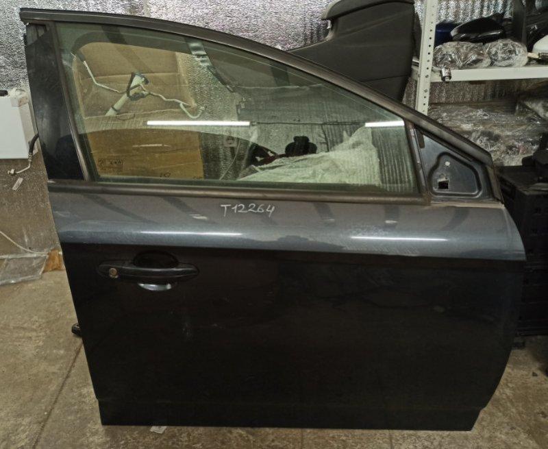 Дверь Ford Mondeo 4 2007-2010 AOBA 2008 передняя правая (б/у)