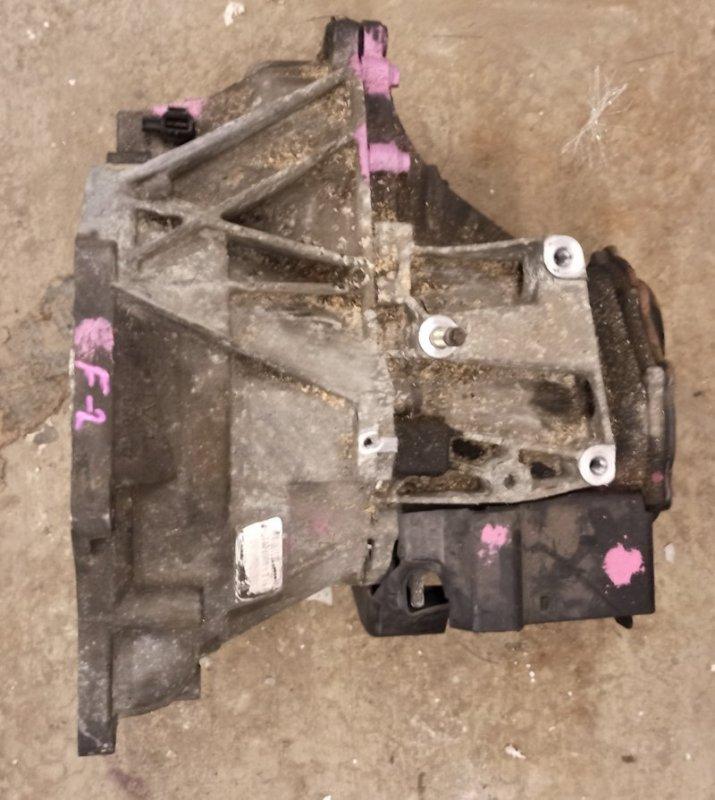 Мкпп Ford Focus 2 2005-2007 1.6L 2007 (б/у)