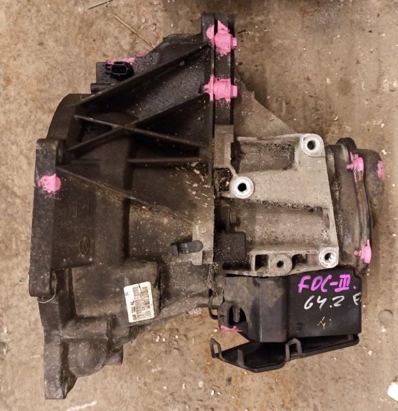 Мкпп Ford Focus 3 2011-2014 1.6L 2013 (б/у)
