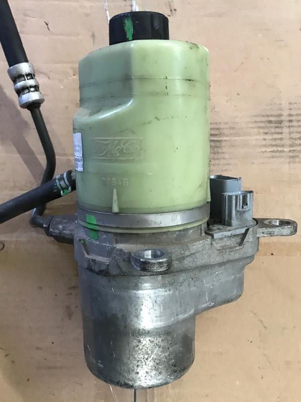 Насос гидроусилителя руля (электро) эгур Ford Focus 2 2008-2011 1.8 QQDB 2010 (б/у)