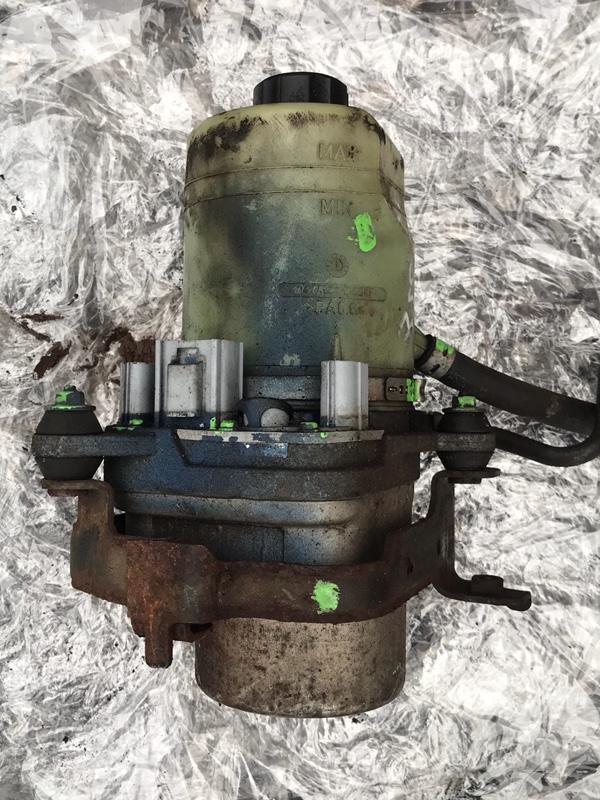 Насос гидроусилителя руля (электро) эгур Ford Focus 2 2005-2010 1.8 QQDB 2008 (б/у)
