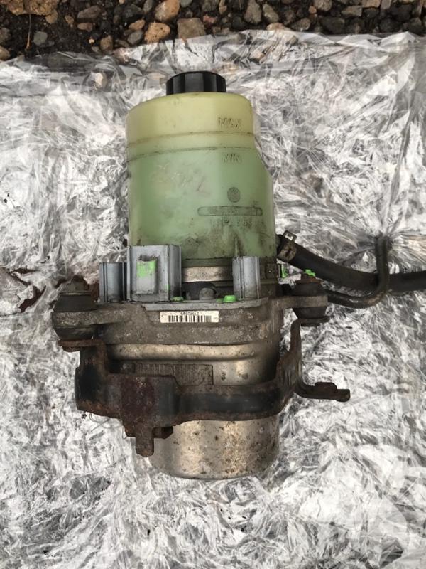 Насос гидроусилителя руля (электро) эгур Ford Focus 2 2005-2010 1.8 QQDB 2006 (б/у)