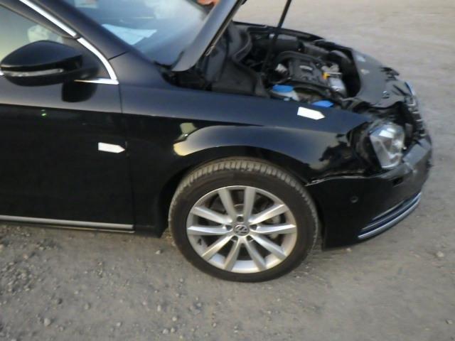 Уши Volkswagen Passat 3CZE B7 CAX 2014 правые (б/у)