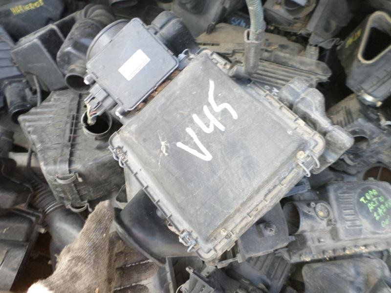 Корпус воздушного фильтра Mitsubishi Pajero V45 6G74 (б/у)