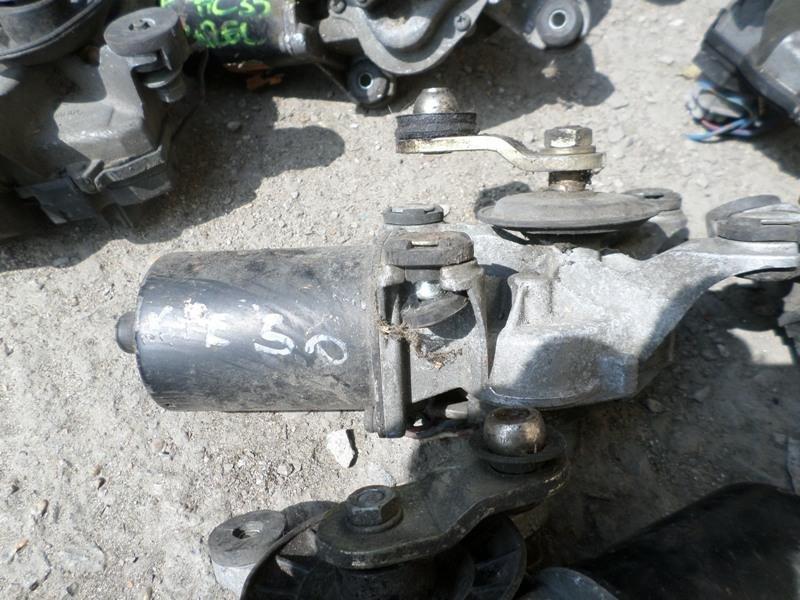 Мотор дворников Nissan Elgrand AVE50 (б/у)