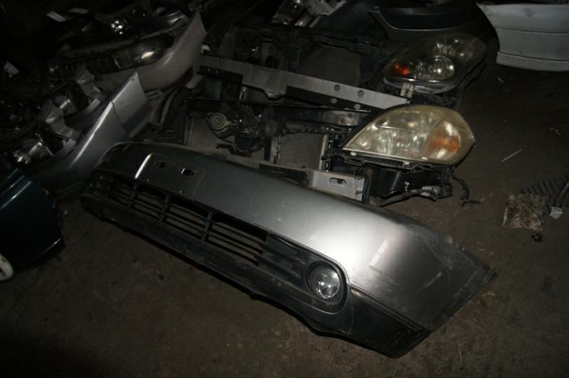 Nose cut Nissan Teana J31 VQ23 (DE) (б/у)