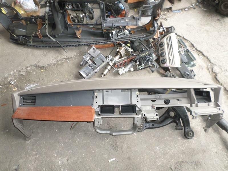 Торпедо Nissan Teana PJ31 (б/у)