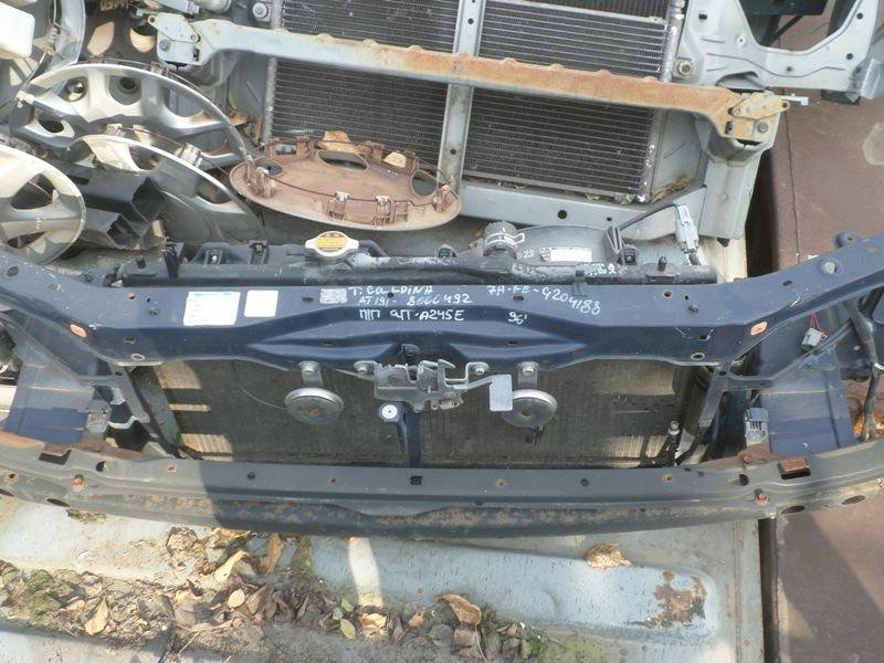 Телевизор Toyota Caldina AT191 (б/у)