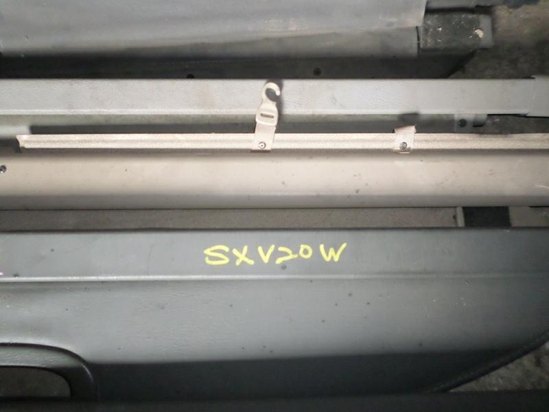 Шторка багажника Toyota Camry Gracia SXV20 (б/у)