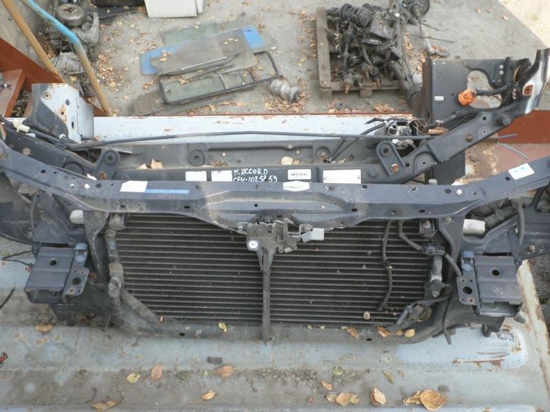 Телевизор Toyota Carina AT191 (б/у)