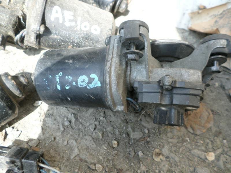 Мотор дворников Toyota Carina Ed ST202 (б/у)